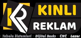 KINLI REKLAM & TABELA  |  www.KINLIREKLAM.com